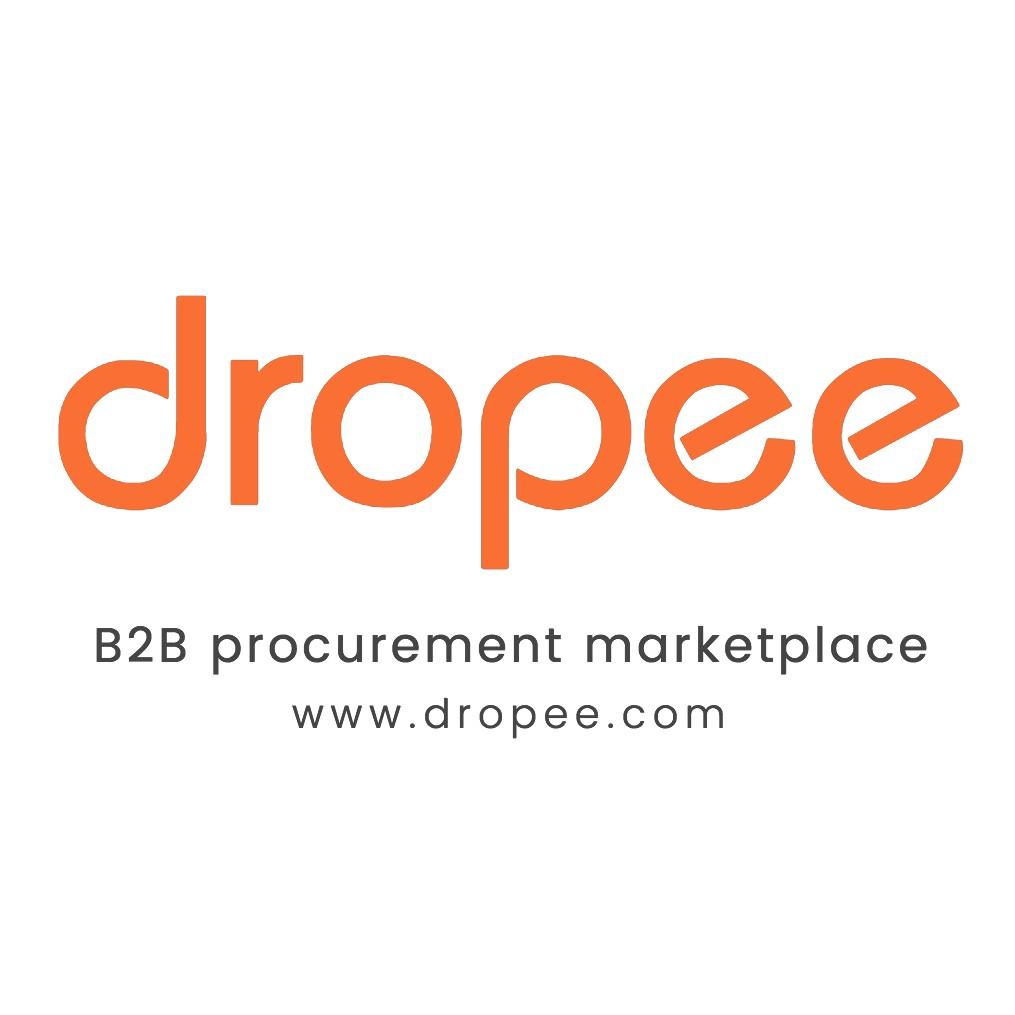 Dropee - B2B Procurement Marketplace - SideProjectors